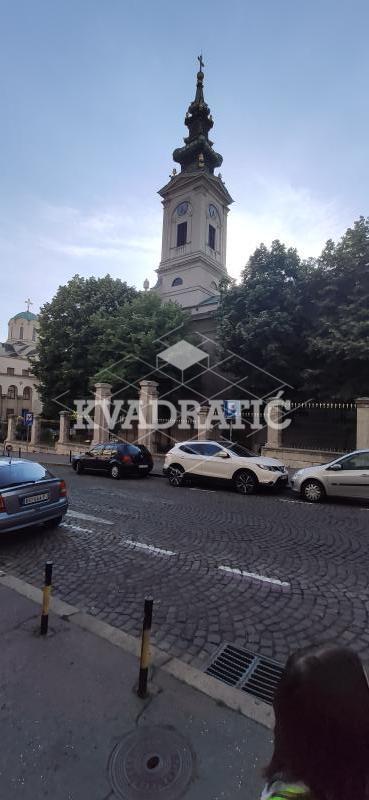 Stan Izdavanje BEOGRAD Stari Grad Knez Mihailova
