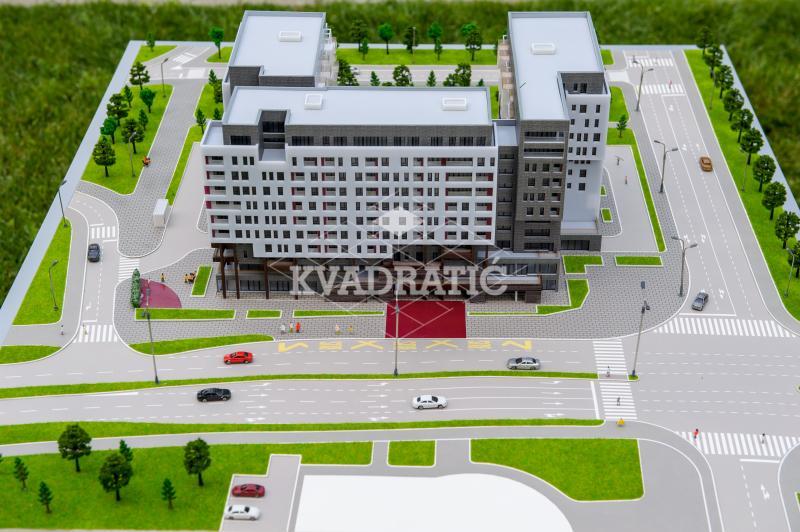 Stan Prodaja BEOGRAD Novi Beograd Tošin Bunar